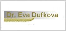 dr eva dufkova