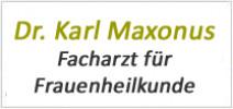 Dr Maxonus